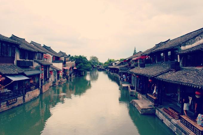深圳公司组织旅游去哪好?西塘