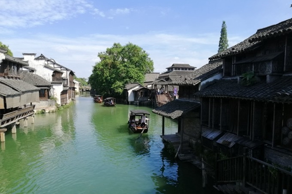 深圳公司组织旅游去哪好?乌镇